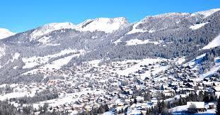 Vacances et ski